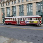 nudder streetcar